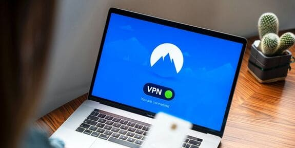 Who can see your data when using a VPN?
