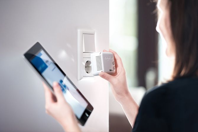 Are you using Powerline or Wi-Fi Extender