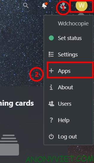 Select Apps